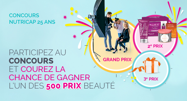 Promo concours