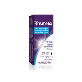 Rhumex Spray Nasal