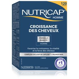 Nutricap Homme