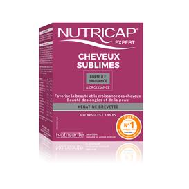 Nutricap Sublime