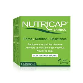 Nutricap Bambou