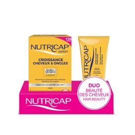 Duo Nutricap 120 and balm