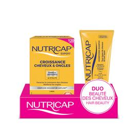 Duo Nutricap 120 and Shampoo 200 ml